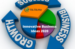 Innovative Business Ideas 2020: Small Business Ideas With Low Investment